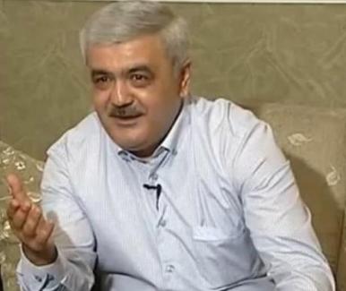 """Rövnəq Abdullayev """"Günəşli"""" yatağında yanğın zamanı xəsarət alanlara baş çəkib"""