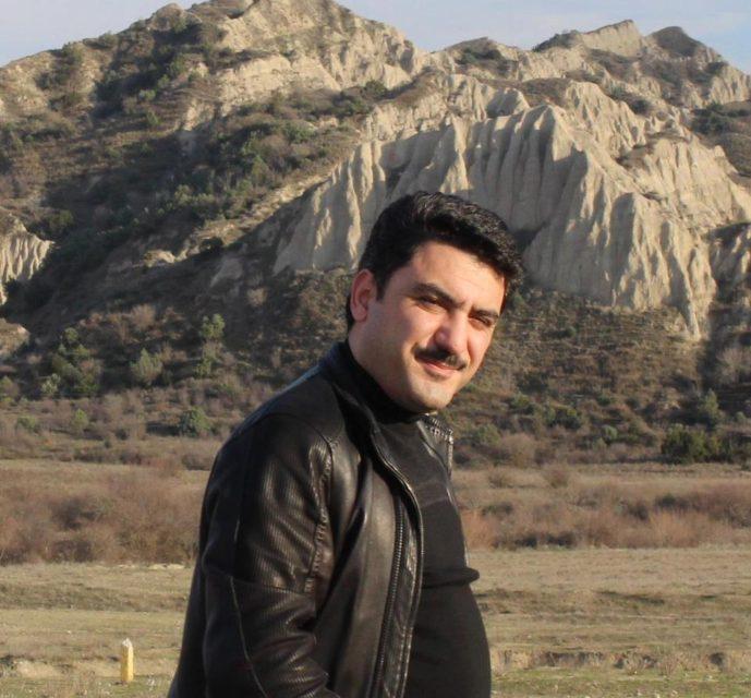 """Şəmil Sadiq yazır: """"Türkmənistan xatirələri"""" - I hissə"""