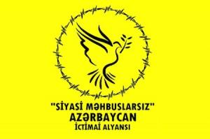"""""""Siyasi məhbuslarsız Azərbaycan"""" ictimai alyansının hesabatı yayıldı"""