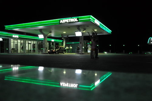 """Azpetrol """"müştəriləri aldadır"""" ittihamına rəsmi cavab verdi"""