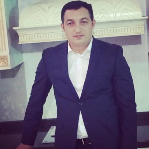 ramil huseynov