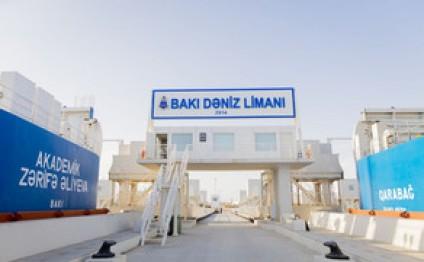 Bakı Limanı