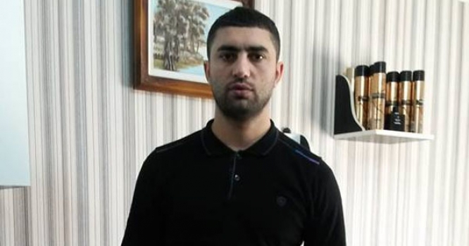 Azərbaycan çempionu öldürüldü - Gəncədə atışma (FOTO)