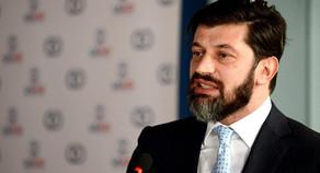 """Kaladze: """"Gürcüstan əlavə 400-500 milyon kubmetr Azərbaycan qazına ümid edir"""""""