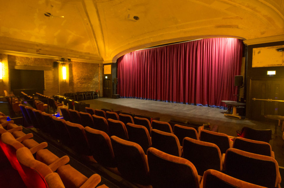 Kinoteatrlara vaxt verildi