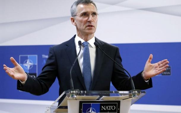 """NATO-nun baş katibi: """"Əgər Türkiyəyə hücum olarsa..."""""""