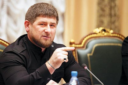 Ramzan Kadırov vəzifəsindən gedir