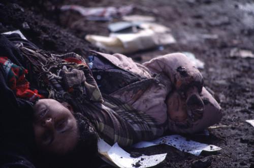 Íàãîðíûé Êàðàáàõ, ôåâðàëü 1992 ã