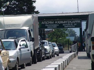 Separatçı Abxaziya rejimi Dağlıq Qarabağ ilə vizasız gediş sazişi imzalamağa hazırlaşır