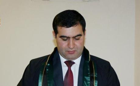 """Adəm Məmmədov: """"Rasim Əliyevi təhqir etməmişəm"""""""