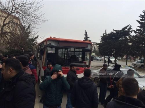 avtobus qeza
