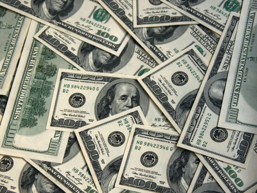 21 banka 80 milyon ABŞ dolları satıldı – Mərkəzi Bankı hərracı