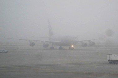 Duman Bakı aeroportunun işinə təsir etməyib