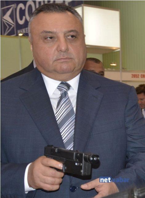 Eldar Mahmudovun unikal fotosu