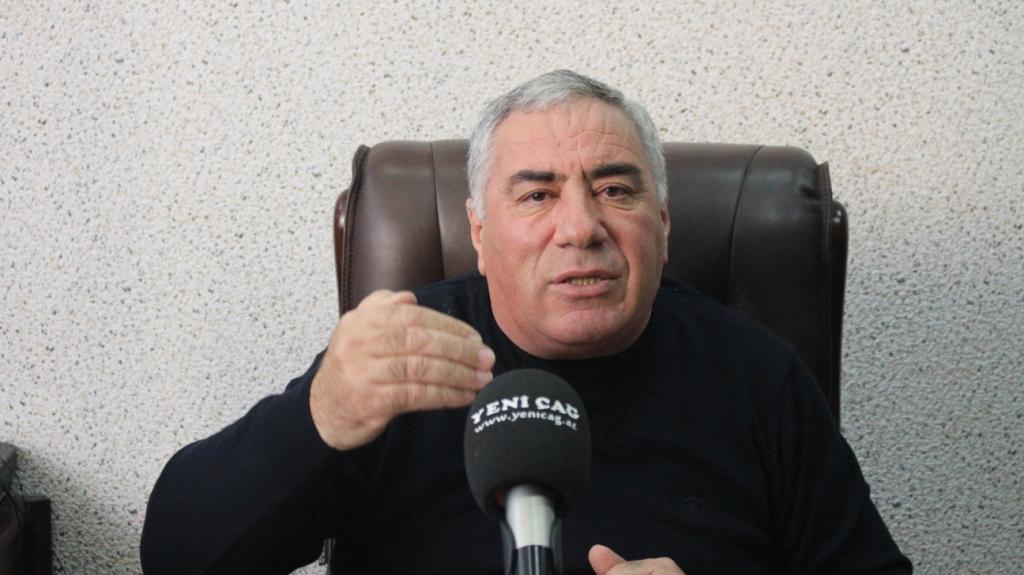 """""""Prezidentə xəyanət edən məmurun anasını Hafiz Hacıyev…"""" – VİDEO"""