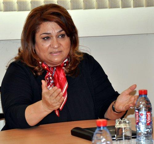 """""""Korrupsiyaya qarşı Mübarizə Baş İdarəsinə ərizə yazacağam..."""""""