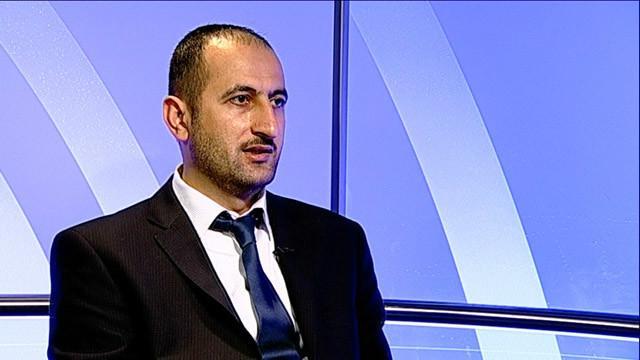 """İdrak Abbasov: """"Rasim Əliyev öldürüləcəyini bilirdi!"""""""