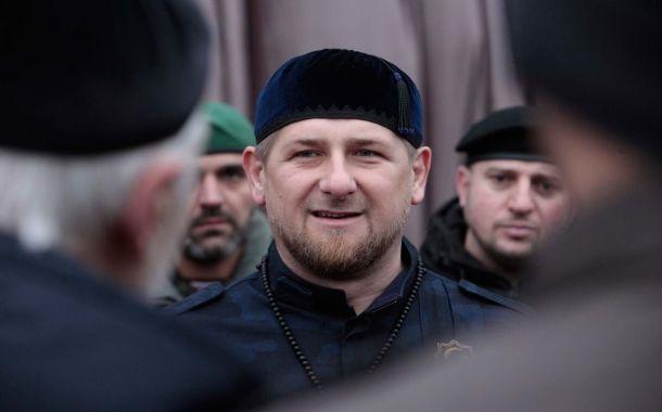 Kadırovdan misli görünməmiş yaltaqlıq— FOTO