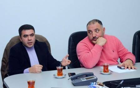 """Tanınmış """"KVN""""çilər: """"Nazirlər hədələyirlər"""""""