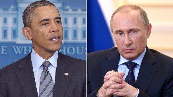 Putin sammitə getmədi, Obama mesajını «The Washington Post»dan göndərdi