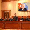 Ramil Usubov bir daha polis rəislərinin yerində dəyişiklik apardı