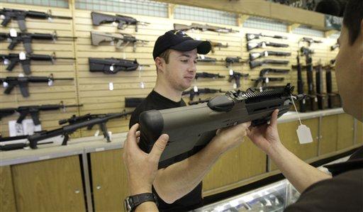ABŞ və Rusiya silah ixracına görə dünyada lider oldu