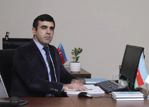 vəkil Asif Abdullayev