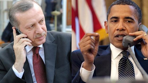 """Ərdoğan Obamanı mərasimə dəvət edib, ancaq … –The Wall Street Journal""""dan yeni iddia"""