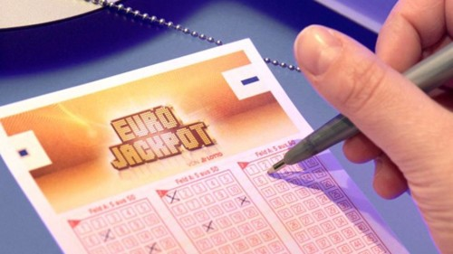 """Eurojackpot"""