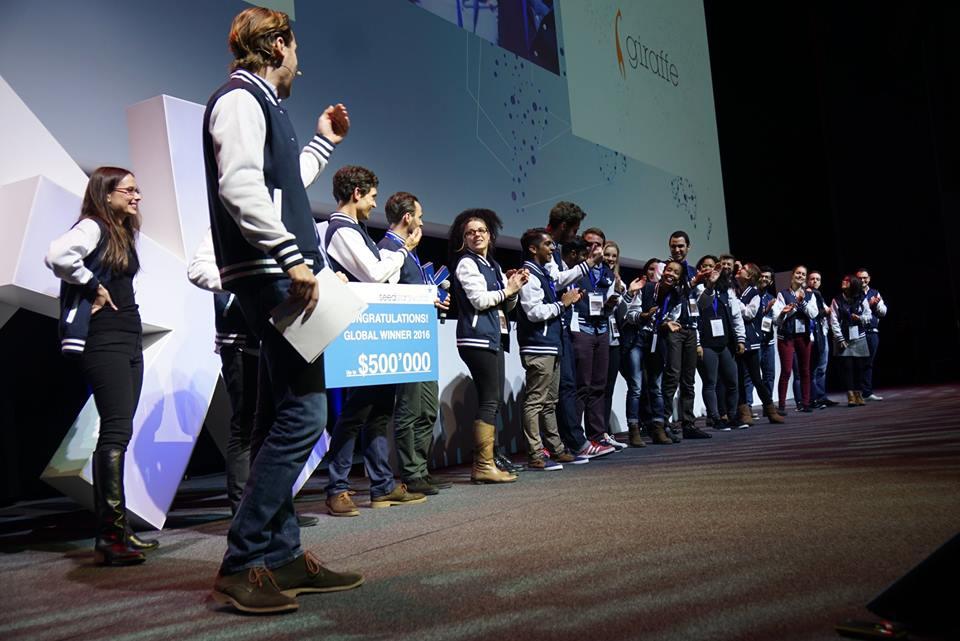 """Startapımız """"Seedstars World"""" müsabiqəsinin finalında təmsil olundu"""