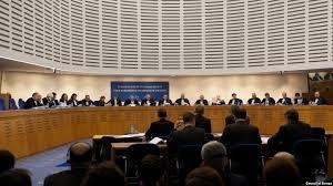 Avropa Mehkemesi