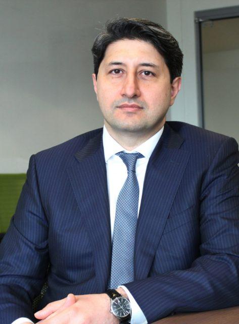BP-yə vitse-prezident təyinatı alan azərbaycanlı kimdir?