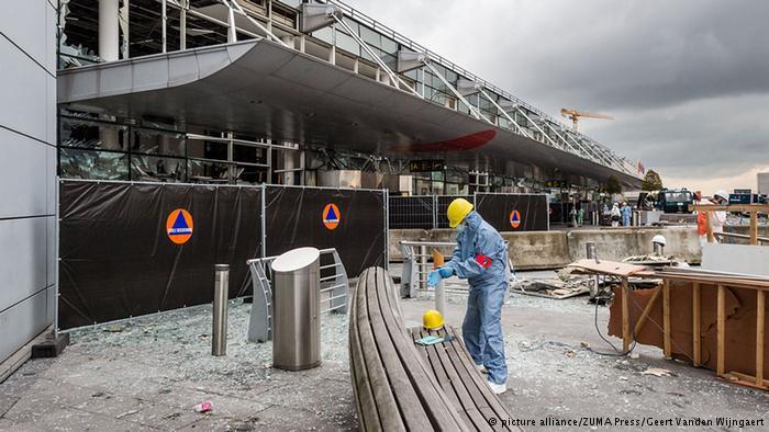 Brüssel aeroportununaçılacağı tarix məlum oldu
