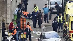Brüssel partlayışları vəterorçular barədə yeni məlumatlar açıqlanıb
