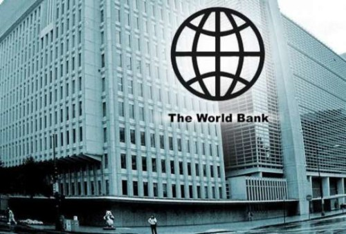 Dünya Bankı  3
