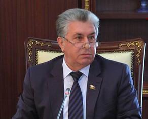 Deputat Hacıbala Abutalıbovu tənqid etdi