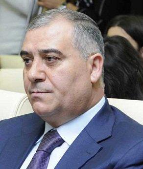 Prezident general Əli Nağıyevin qardaşını mükafatlandırdı