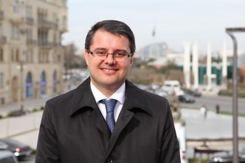Mədəniyyət və Turizm nazirinin müavini Nazim Səmədov