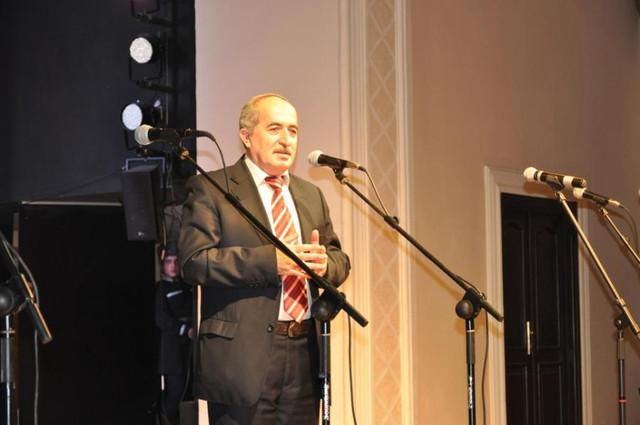 Azərbaycan Aşıqlar Birliyinə yeni sədr seçilib