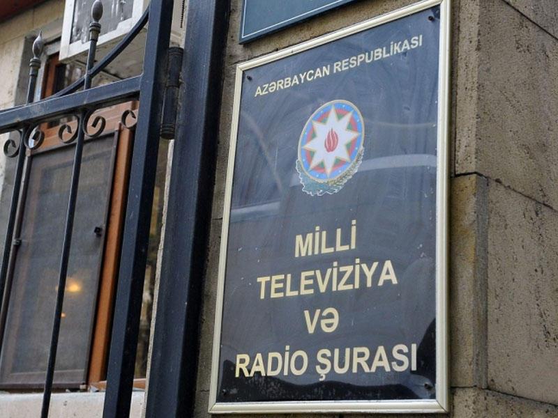 """MTRŞ: Yəqin ki, """"Region"""" TV verilişdəki qalmaqalla bağlı tədbir görəcək"""