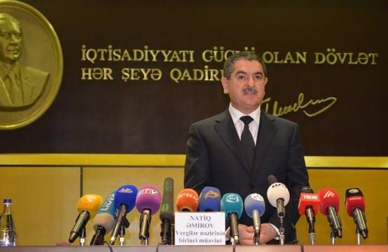 """Prezidentin köməkçisi: """"Manat fundamental məzənnəsini tapmaqdadır"""""""