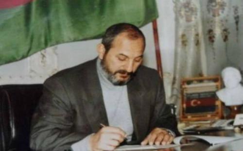 Naxçıvanin  Müdafiə Komitəsinin sədri  Elman Abbasov