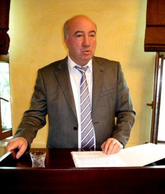 Nizami Qocayevin vəzifəsi dəyişdirildi