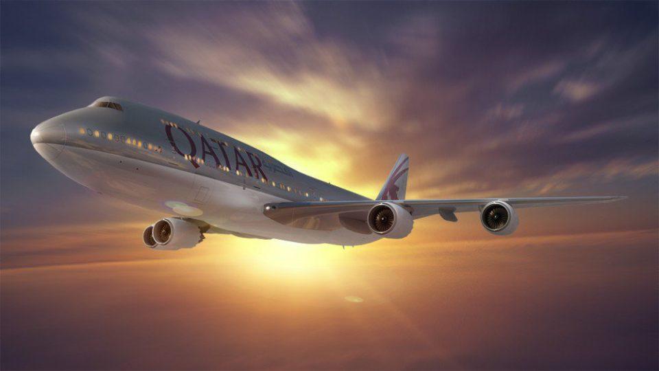 """""""Qatar Airways""""in Amerikaya uçuş qiymətlərində endirim etdi"""