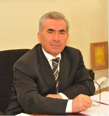 Surxay Musayev