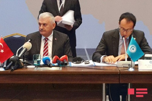 Türk Şurası nəqliyyat nazirlərinin III toplantısı 3