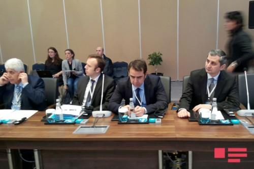 Türk Şurası nəqliyyat nazirlərinin III toplantısı