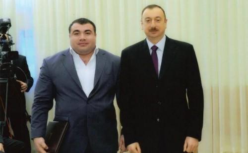 Vüqar Namazov