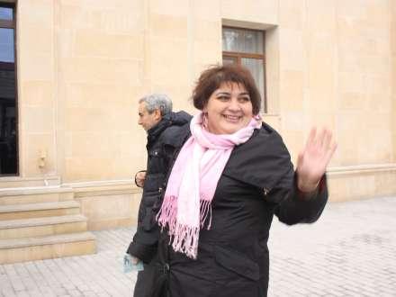 RFE/RL Azerbaijani Contributor Awarded UN Press Freedom Honor - VİDEO