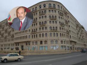 Abdulla Abdullayev kassasiya şikayətini geri götürüb